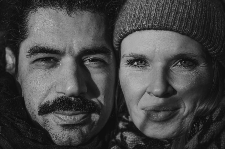 Gesichter - Verlobungsshootings - Paarshootings - Hochzeitsfotograf Berlin Potsdam Brandenburg